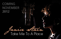 Take Me to a Place - Coming November 2012